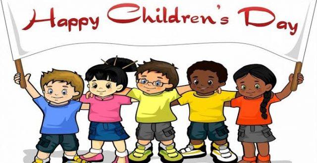 ٢٠ نوفمبر اليوم العالمي للطفل