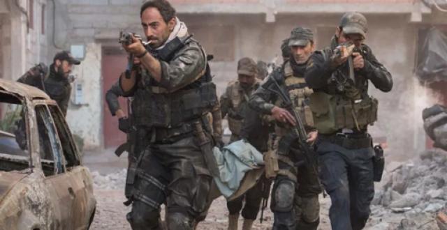 ردا على نيتفلكس.. داعش يصدر فيلما عن معركة الموصل
