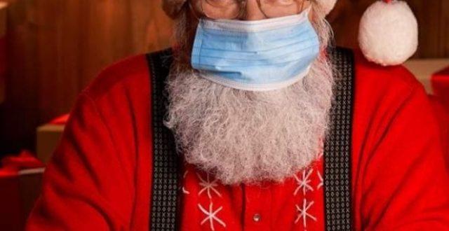 """وفاة 23 وإصابة 125 نزيلاً وموظفاً في دار لرعاية المسنين بعد زيارة """"بابا نويل"""" مصاب بفيروس كورونا في بلجيكا"""
