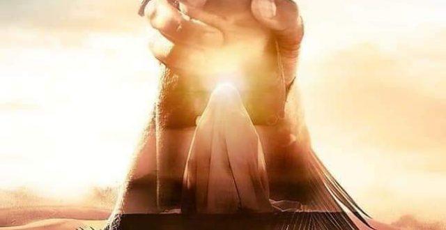 """أول فيلم سينمائي عالمي يتحدث عن حياة السيدة فاطمة الزهراء ع ابنة رسول الله محمد """"ص"""""""
