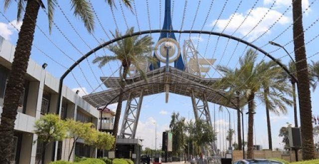 شركة المعارض العراقية تمنح 74 اجازة تصدير خلال شهر كانون الاول الماضي