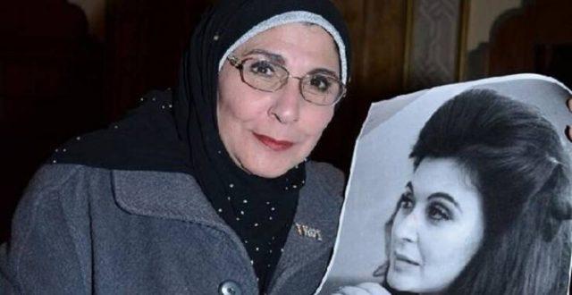 شقيقة سعاد حسني تعلق على وفاة صفوت الشريف الذي اتهمته 'بقتل السندريلا'