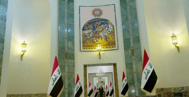 الكاظمي بالذكرى المئوية لتأسيس الجيش العراقي