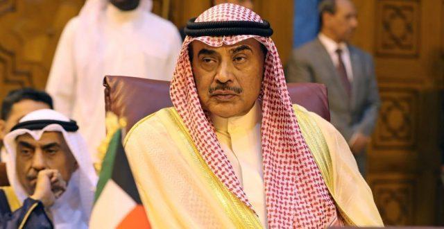 أمير الكويت يعيد تعيين الشيخ صباح الخالد الحمد الصباح رئيسا لمجلس الوزراء