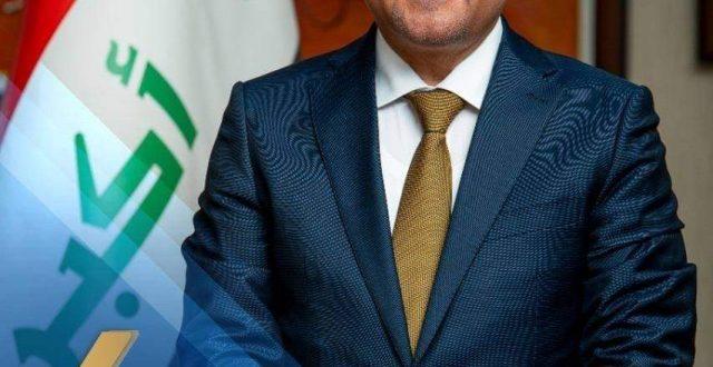 وزير الصحة والبيئة يهنى الشعب العراقي وقواتتا المسلحة الباسلة بالذكرى المئوية لتأسيس الجيش العراقي الباسل