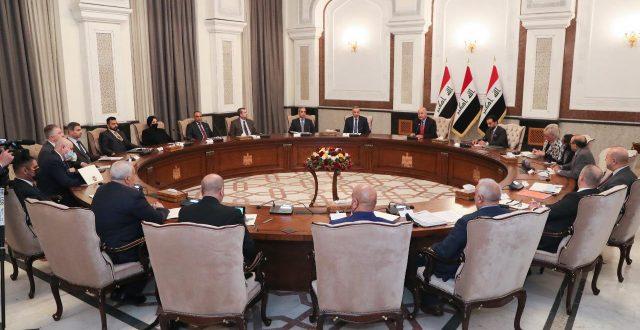 الرئاسات تعقد اجتماعاً مع مفوضية الانتخابات والمبعوثة الأممية لبحث الاستعدادات لإجراء الانتخابات المقبلة