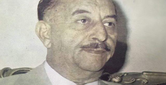 وفاة أبنة الرئيس العراقي الأسبق أحمد حسن البكر