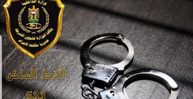 اجرام بغداد: القبض على متهمين أثنين بالقتل وآخرين بالسرقة والتزوير في العاصمة