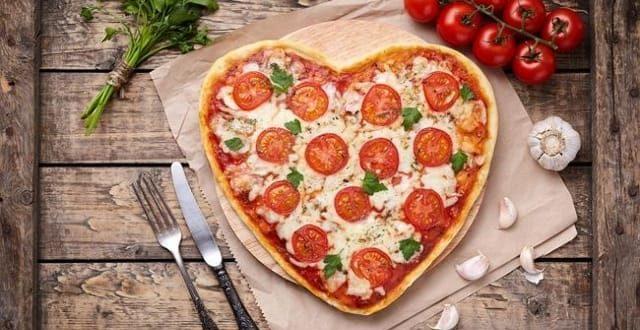 التاسع من فبراير…..اليوم العالمي للبيتزا