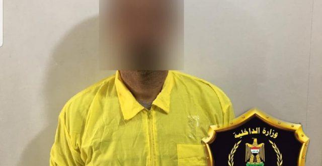 عبر مستمسكات مزورة..  إجرام بغداد تقبض على متهم قام ببيع عقار بقيمة مليار دينار في العاصمة