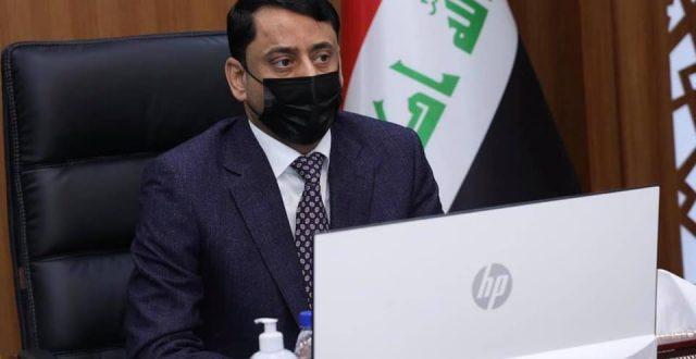 الأمين العام لمجلس الوزراء يترأس جدول أعمال لجنة وضع آلية منح القروض ضمن مبادرة البنك المركزي