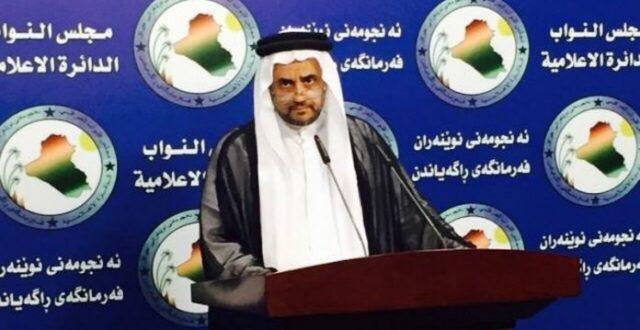 تحالف عراقيون: لجنة التحقيق بقصف اربيل ستذهب ادراج الرياح كحال اللجان السابقة
