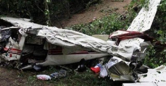 عاجل..العثور على جثة الطيار العراقي عمار ابراهيم داخل حطام طائرته في اليونان