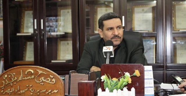 انتحار مسؤول حكومي في منزل نائبة بالبصرة