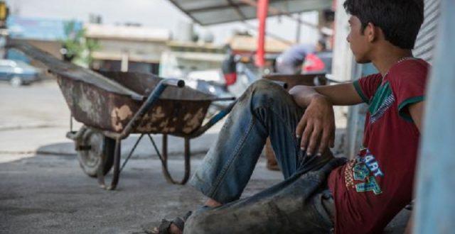 العمل النيابية: اعداد العراقيين تحت خط الفقر وصلت لأرقام انفجارية