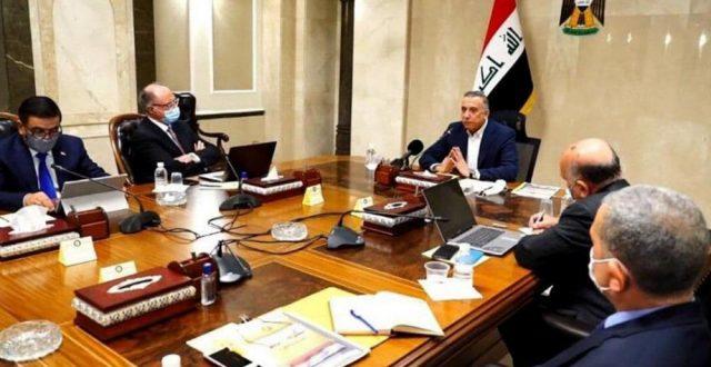 الكاظمي: قصف قاعدة الأسد لا يمكن تبرير وتنفذه مجاميع ليس لها انتماء للعراق