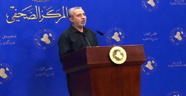 حسن سالم: من يقف وراء ارتفاع الدولار يريد تجويع العراقيين