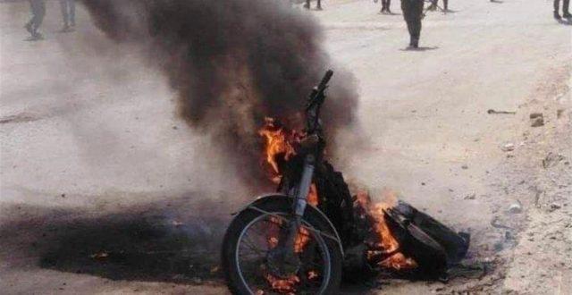 الإعلام الأمني تصدر بياناً بشأن تفجير بغداد