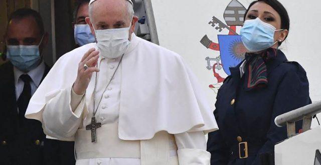 عبد الغني الاسدي:زيارة البابا الى أور تحمل الكثير من معاني السلام والمحبة.