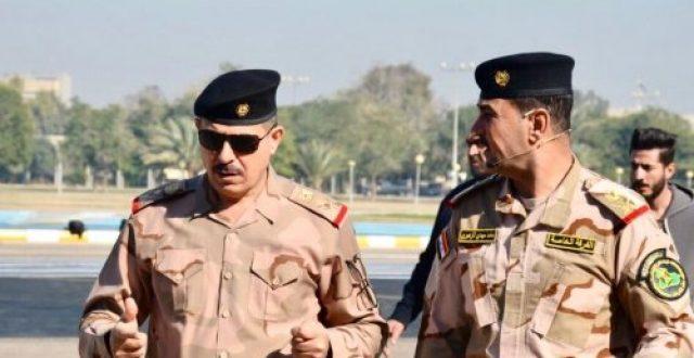الجهد الفني يباشر برفع ثلاث سيطرات في بغداد