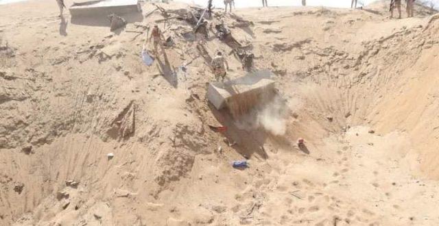 الإعلام الأمني: تنفيذ ٣٠ ضربة جوية أسفرت عن تدمير أوكار للإرهابين جبال قره جوخ