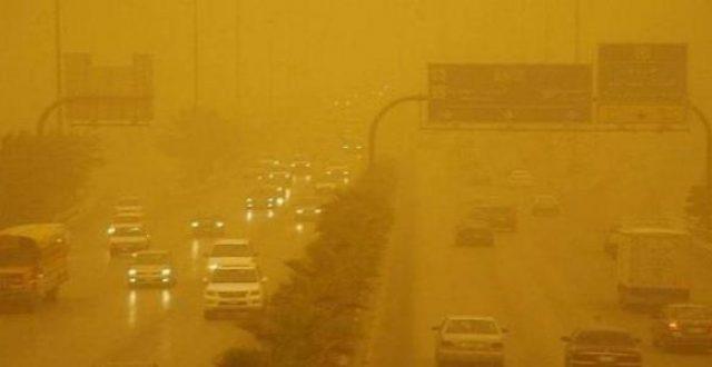 """الانواء الجوية : طقس متقلب في العراق ابتداء""""من اليوم"""