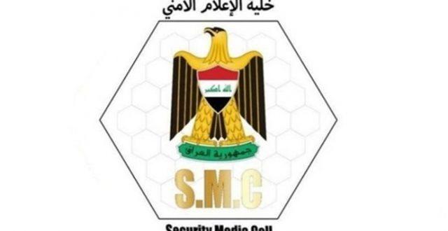 القبض على اثنين من داعش بعد اجتيازهما الساتر الحدودي السوري نحو الأراضي العراقية