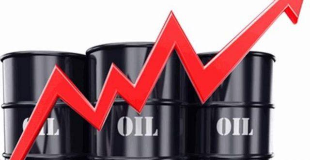 اسعار النفط تعاود الارتفاع وبرنت يستقر عند 75.36 دولارا للبرميل