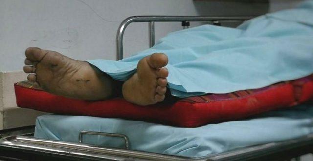 العثور على جثة رجل من جنسية عربية في الزبير