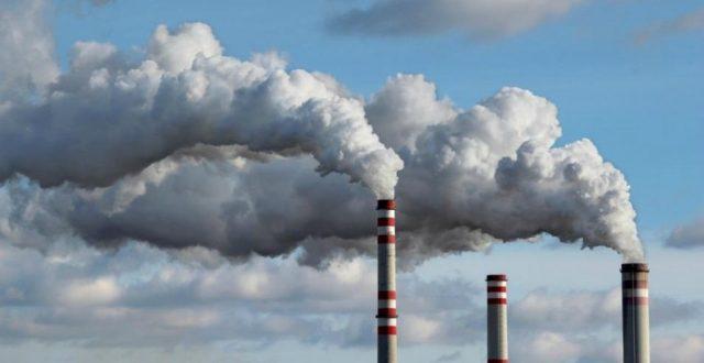 دراسة: انبعاثات ثاني أكسيد الكربون الفعلية أكبر مما تعلنه الدول