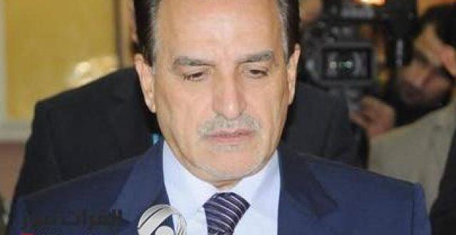 تحالف عراقيون يعزي بوفاة الأسدي