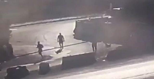 عاجـل هروب 21 سجين من سجن ناحية الهلال في محافظة المثنى المخصص لتجاري المخدرات والأرهاب