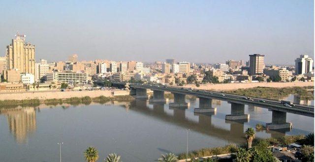 طقس العراق.. صحو مع بعض الغيوم ورياح مغبرة