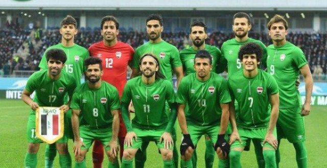 المنتخب العراقي يتغلب على نظيره النيبالي بستة اهداف مقابل هدفين