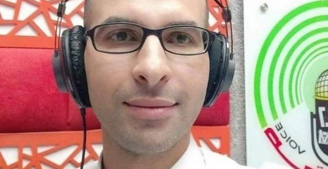 مقتل صحفي فلسطيني إثر استهداف منزله في غزة