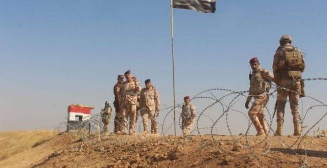 الاستخبارات تطيح بستة سوريين حاولوا التسلل إلى الأراضي العراقية