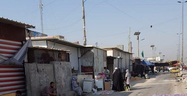 تخصيص (25) مليار دينار لتطوير مدينة الصدر
