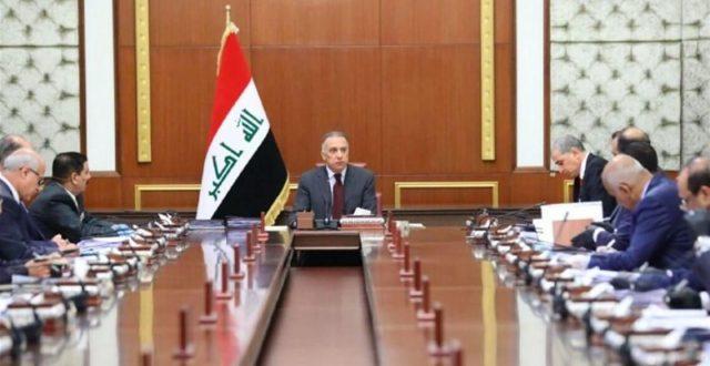 خلا من استثناء الإعلاميين.. مجلس الوزراء يصدر اعماماً بشأن فرض الحظر الشامل لمدة 10 أيام