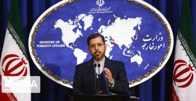 الخارجية الإيرانية: ليس هناك موضوع اسمه اتفاق اولي في محادثات فيينا