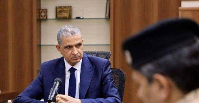 وزير الداخلية يوجه بإلغاء جميع العقوبات الانضباطية عن المنتسبين