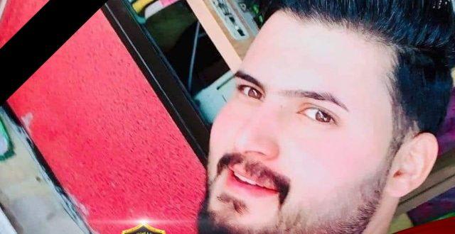 بالصورة.. قاتل والده في السيدية بقبضة مكافحة الاجرام