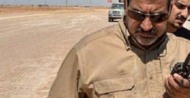 """الإعلام الأمني : تفاصيل عملية اعتقال """"قاسم مصلح"""""""