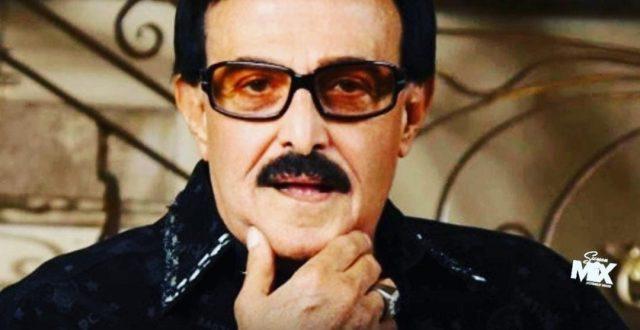 وفاة الممثل المصري الفنان سمير غانم