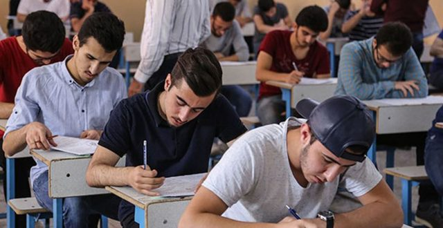 التربية تنفي اعتماد درجة نصف السنة كدرجة نهائية للعام الدراسي الحالي: التعليم الإلكتروني مستمر