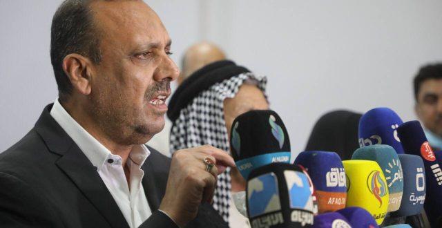 النجف تقاضي وزير الكهرباء