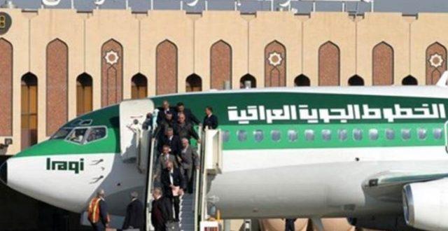 القبض على مسافر عراقي مطلوب قضائيا في مطار البصرة