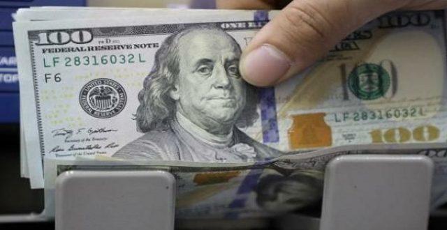 البنك المركزي يحدد أسباب ارتفاع الدولار والنسبة المقبولة لفارق سعره مع السوق