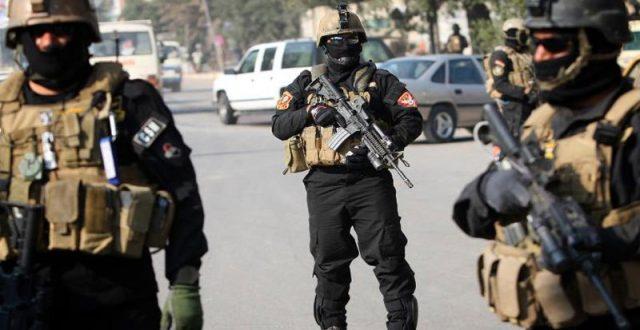 عمليات بغداد تلقي القبض على إرهابي ومتهمين بالسرقة في الكرخ والرصافة
