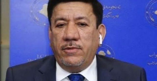 الزيادي:قرار قطع رواتب النواب المتغيبين لافائدة منه وصدر للاعلام فقط