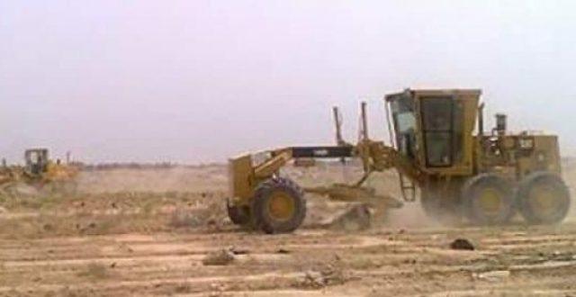 عاجل… بلديات بغداد تكشف معلومات عن توزيع الأراضي ومواقعها